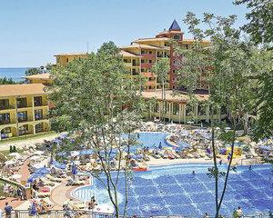 Bulgarien Goldstrand: Die besten Party Hotels 2016