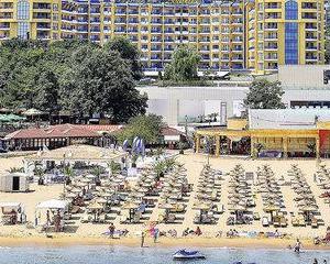 Bulgarien Goldstrand Die Besten Party Hotels 2019